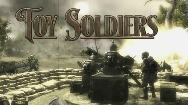 Launch-Trailer zur PC-Version von Toy Soldiers