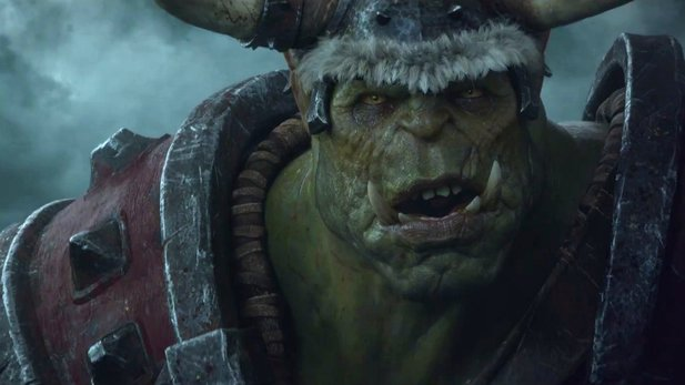 Warcraft 3: Reforged - Cinematic: The Original Intro Graphically Reissued