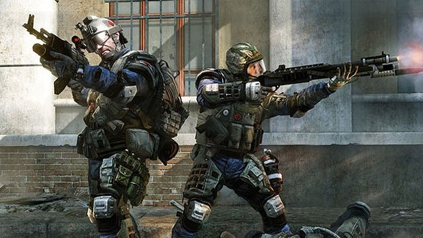 Warface - Trailer mit Beta-Gameplay