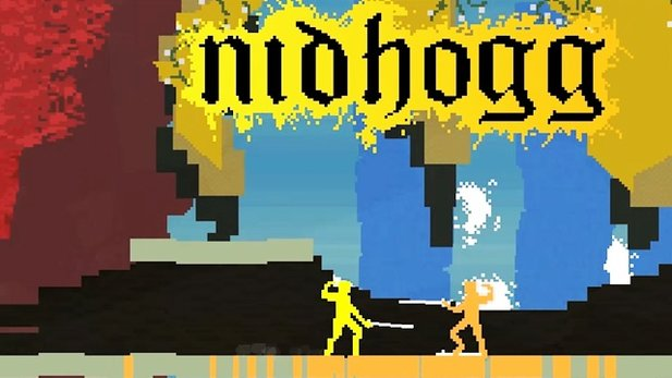Was ist... Nidhogg? - Angespielt-Video: En Garde!