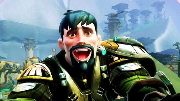 WildStar - Entwickler-Video: «Sabotage«
