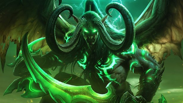 World of Warcraft: Legion ist der wichtigste Release Ende August 2016.