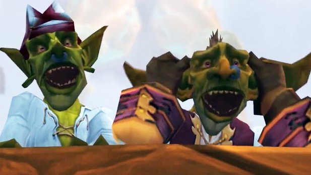 World of Warcraft - Trailer mit den Highlights aus 8 Jahren WOW