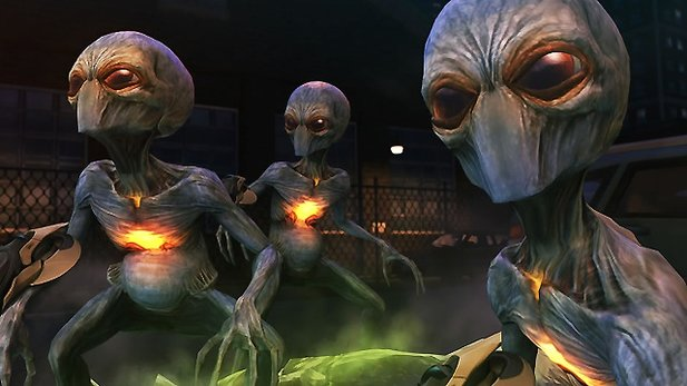 Test-Video zu XCOM: Enemy Unknown