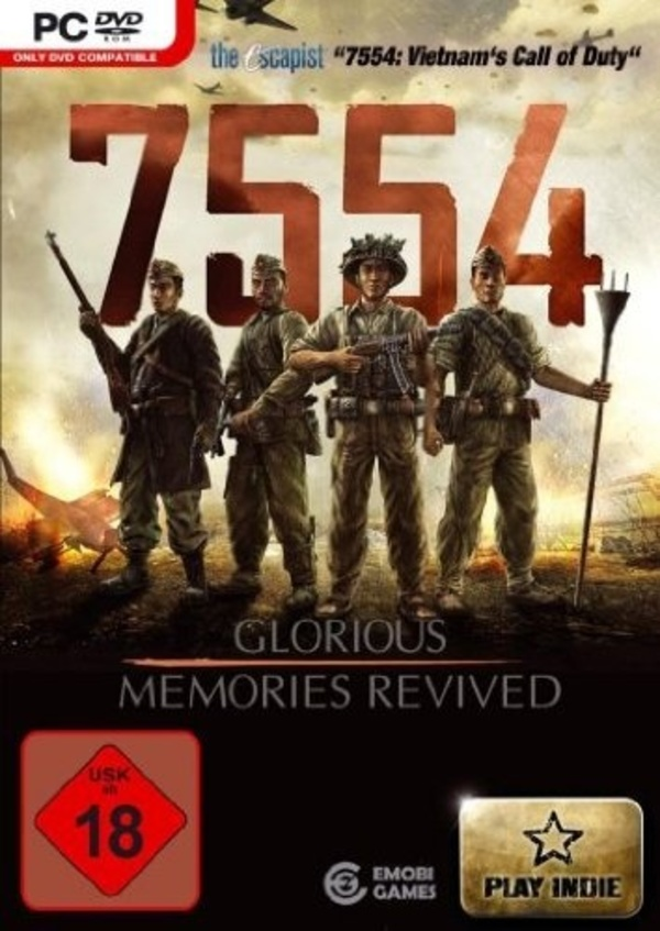 Cover zu 7554: Glorious Memories Revived