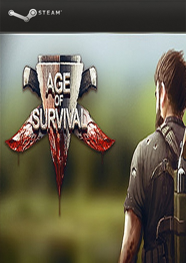 Cover zu Age of Survival