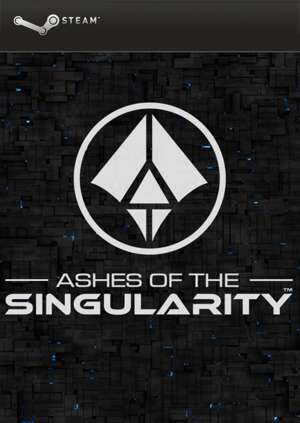 Cover zu Ashes of the Singularity