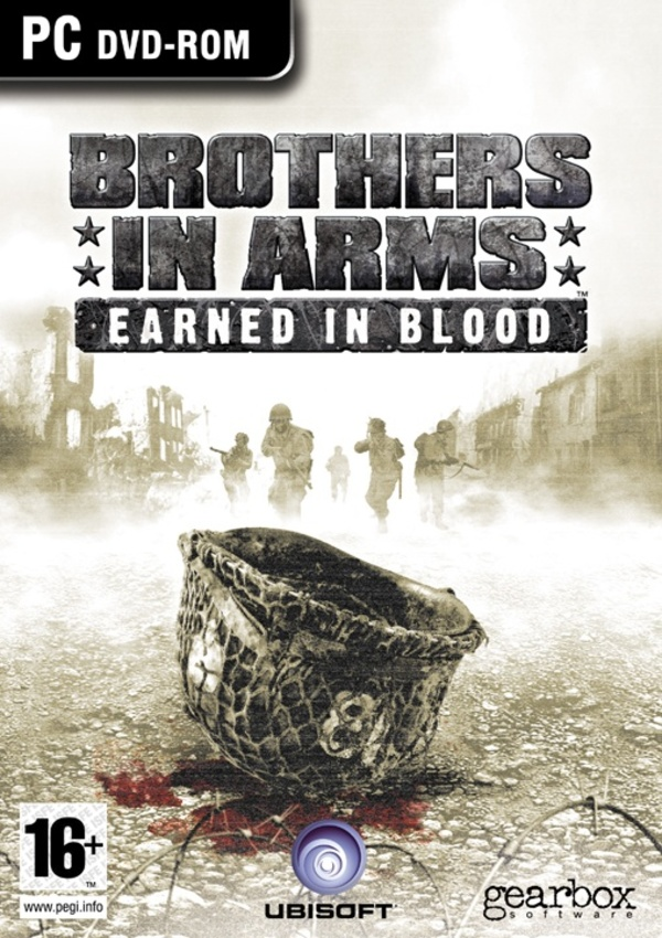 brothers in arms spiel
