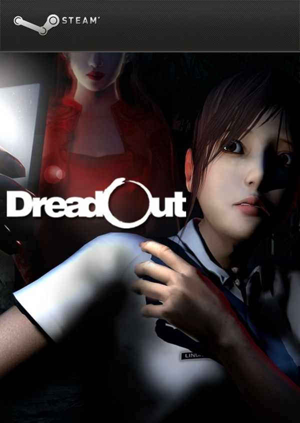 Cover zu DreadOut