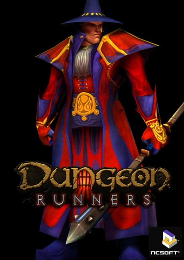 Cover zu Dungeon Runners