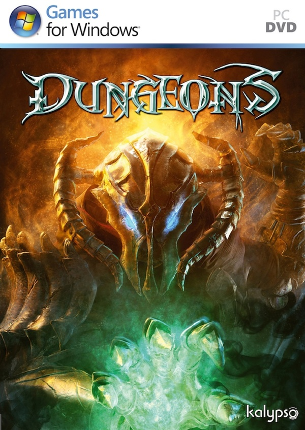 Cover zu Dungeons