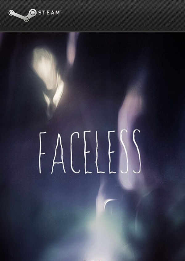 Cover zu Faceless