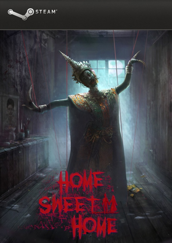 Cover zu Home Sweet Home