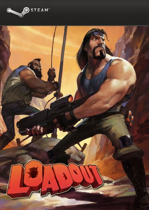 Cover zu Loadout