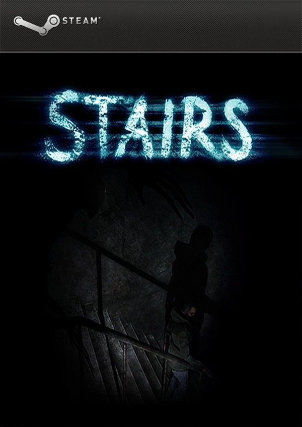 Cover zu Stairs