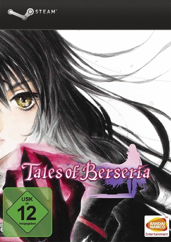 Cover zu Tales of Berseria
