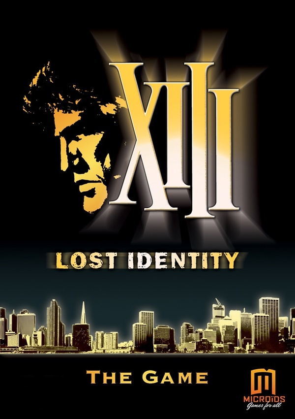 Cover zu XIII Lost Identity