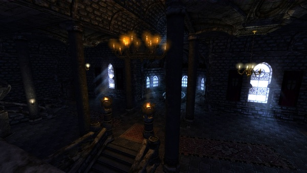 Screenshot zu Amnesia: The Dark Descent - Screenshots
