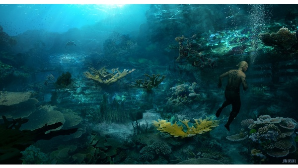 Screenshot zu Assassin's Creed 4: Black Flag - Artworks & Konzeptgrafiken