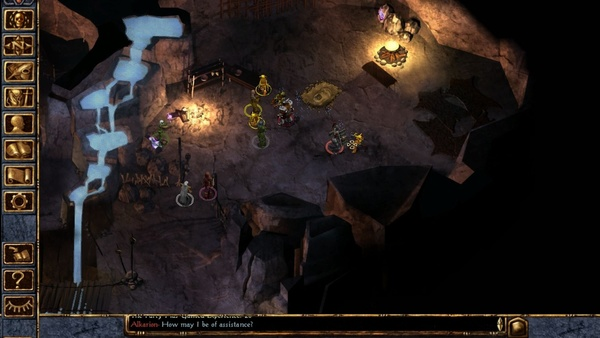 Screenshot zu Baldur's Gate: Enhanced Edition - Screenshots