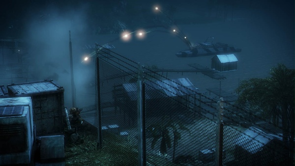 Screenshot zu Battlefield: Bad Company 2 - DLC: Onslaught-Modus