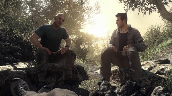 Screenshot zu Call of Duty: Ghosts - Konsolen-Screenshots