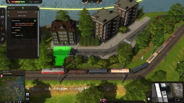 Screenshot zu Cities in Motion - Screenshots