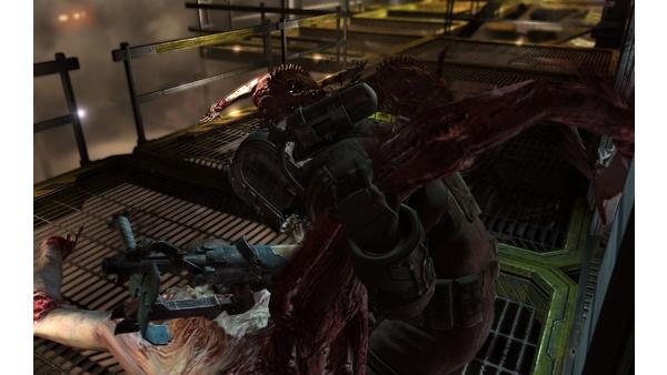 Screenshot zu Dead Space 2 - Screenshots