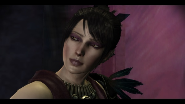 Screenshot zu Dragon Age: Origins - DLC: Witch Hunt