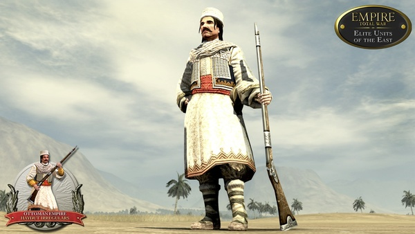 Screenshot zu Empire: Total War - Screenshots