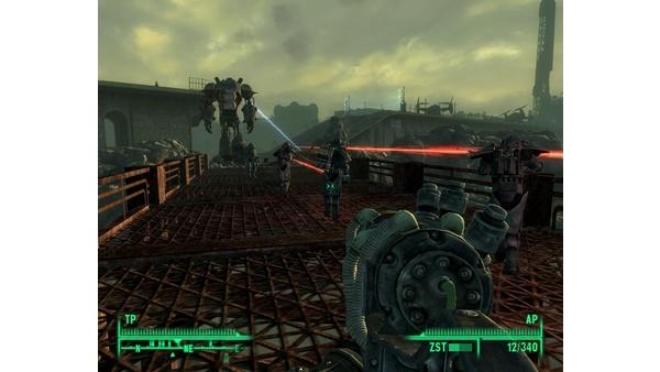 Screenshot zu Fallout 3 - Screenshots