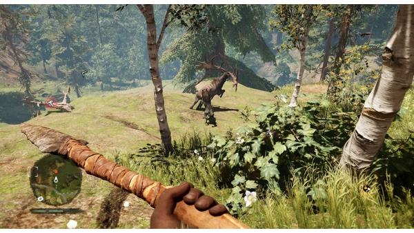 Screenshot zu Far Cry Primal - Screenshots