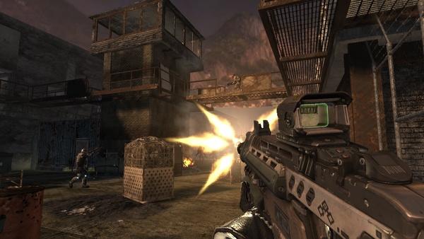 Screenshot zu F.E.A.R. 3 - Multiplayer-Screenshots