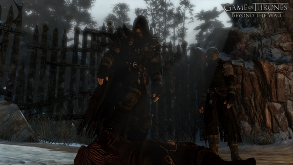 Screenshot zu Game of Thrones - Screenshots zum DLC »Beyond the Wall«