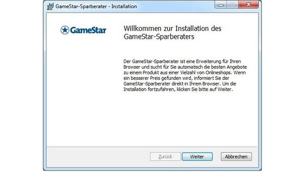 Bilder zu GameStar-Sparberater - So sparen Sie mit einem Klick Geld