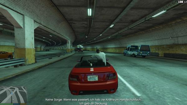 Screenshot zu GTA 5 - Screenshots aus der PC-Version
