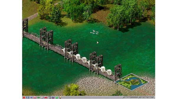 Screenshot zu Industriegigant 2 - Screenshots