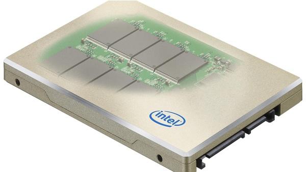 Bilder zu Intel SSD 520 Series - Bilder