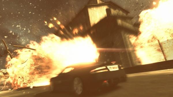 Screenshot zu James Bond 007: Blood Stone - Screenshots