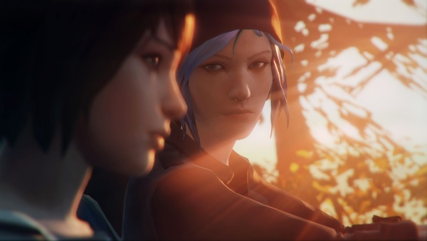 Screenshot zu Life is Strange - Screenshots