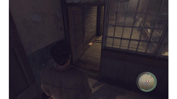 Screenshot zu Mafia 2 - Bilder-Guide zu den Playboy-Heften