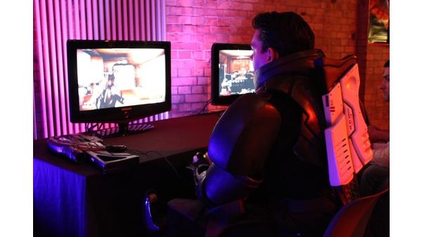 Screenshot zu Mass Effect 2 - Launch-Event Berlin