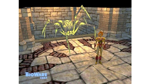 Screenshot zu Neverwinter Nights - Screenshots