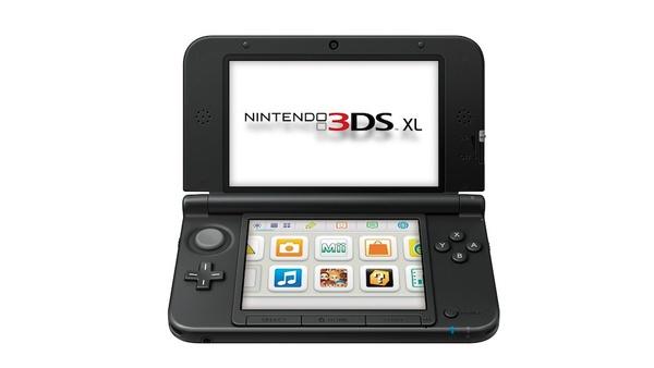Bilder zu Nintendo 3DS XL - Bilder