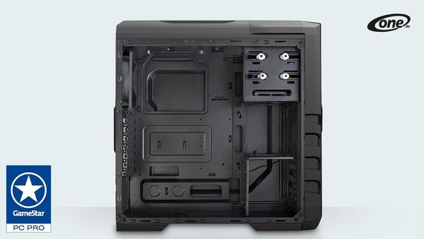 Bilder zu One GameStar-PC Pro - Bilder