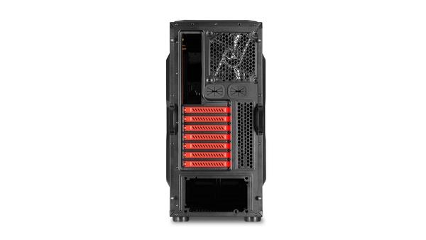 Bilder zu One GameStar-PC XL - Bilder