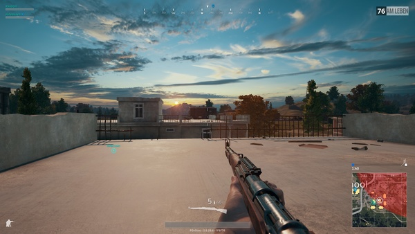 Screenshot zu Playerunknown's Battlegrounds - Screenshots
