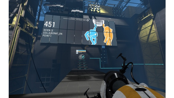 Screenshot zu Portal 2 - Screenshots