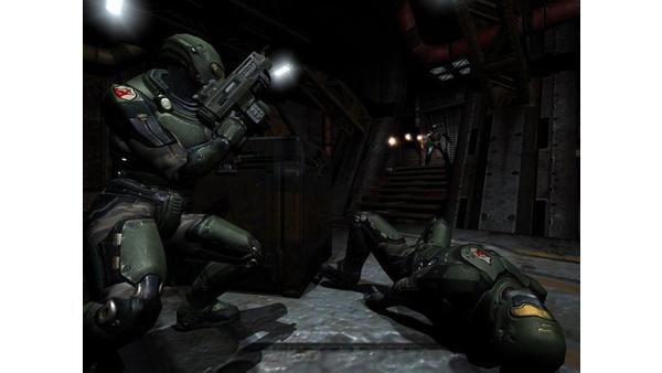 Screenshot zu Quake 4 - Screenshots