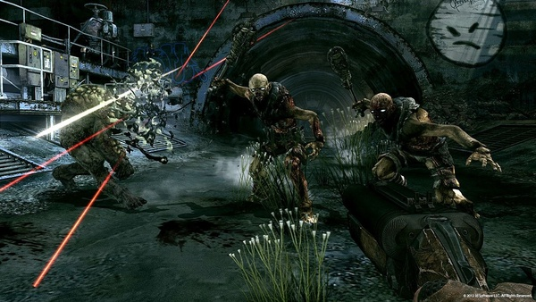 Screenshot zu Rage - Screenshots zum »The Scorchers«-DLC